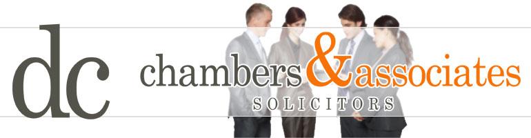 D.C. Chambers & Associates
